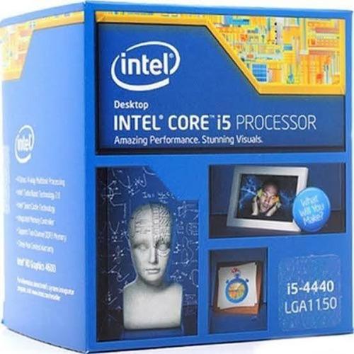 processador intel core i5 4440 em perfeito estado
