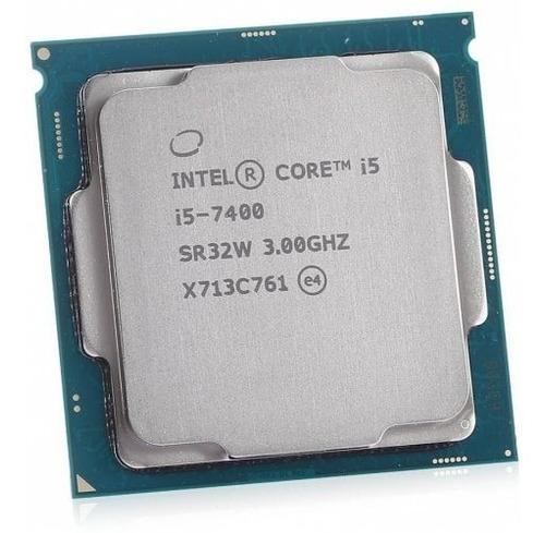 processador intel core i5 7400 3.5ghz 6mb lga1151 7ª geração