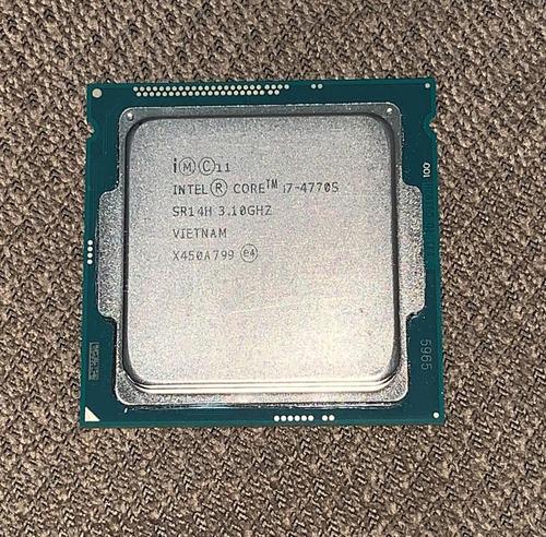 processador intel core i7-4770s lga 1150 3,1ghz/8m oem