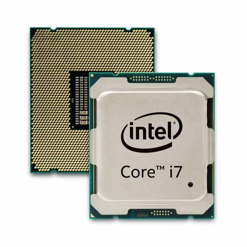 processador intel core i7 6800k lga 2011-v3 3.6 ghz 15m