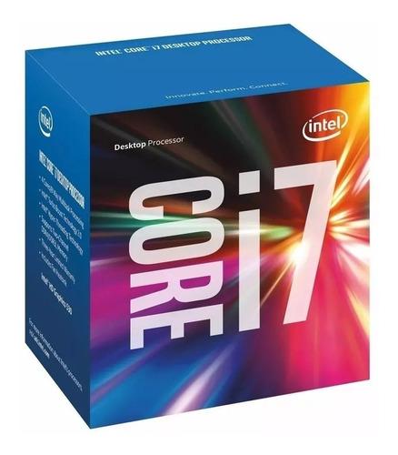 processador intel core i7-7700 box (lga 1151 / 3.6ghz / 8mb)