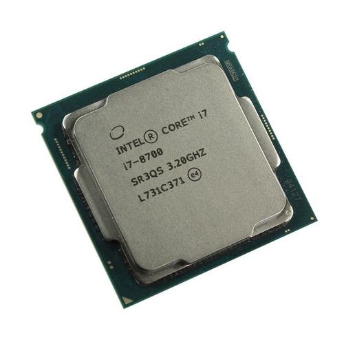 processador intel core i7-8700 com garantia