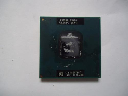processador intel core2duo t5450 notebook lg r405