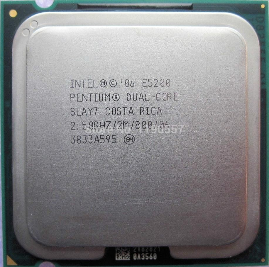 INTEL E5200 DRIVER FOR WINDOWS 8