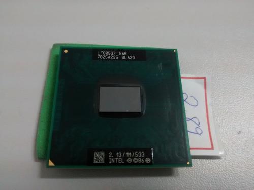 processador intel  lf80537 560