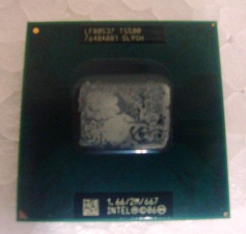 processador intel p/ notebook itautec n8310