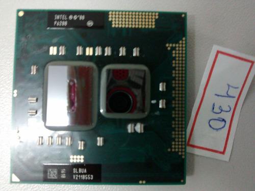 processador intel p6200