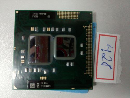 processador intel p6200 slbua
