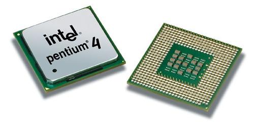 processador intel pentium 4 2.0 ghz sl6kv
