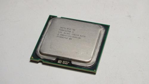 processador intel pentium 4 - 631 3.0ghz/2m/800/06 (lga775)