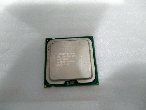 processador intel pentium dual core e 2140 / 2160 lga 775