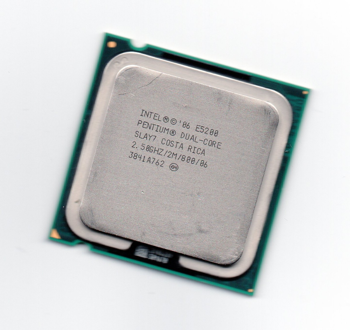INTEL E5200 DRIVERS WINDOWS XP