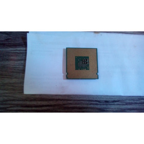 Processador Intel Pentium-dual Core Seminovo