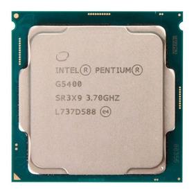 Processador Intel Pentium Gold G5400 2 Núcleos 64 Gb