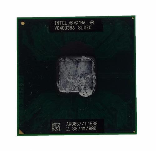 processador intel pentium t4500 1m  2,30 ghz 800mhz