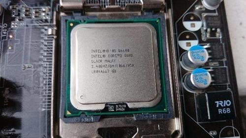 processador intel q6600 775