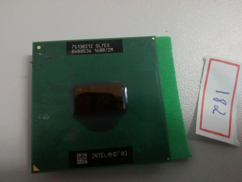 processador intel rh80536