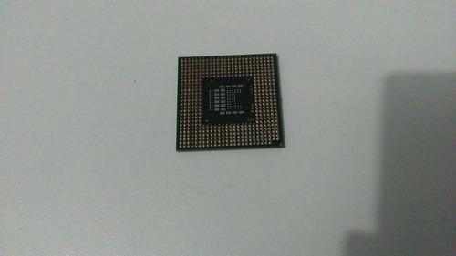 processador intel slgjn pentium dual-core mobile 2.0 1mb 800