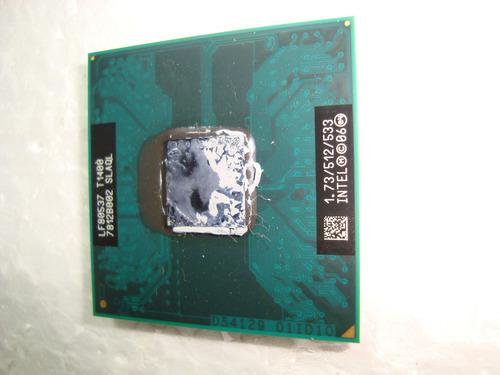 processador intel t1400 1.73 512 533 slaql