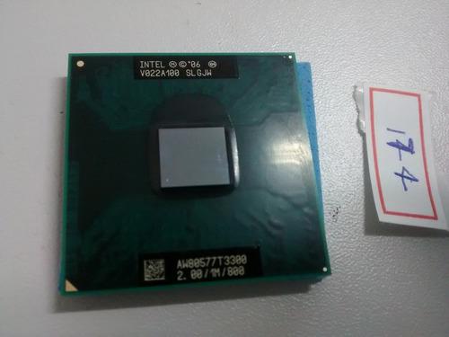 processador intel v022a100 slgjw