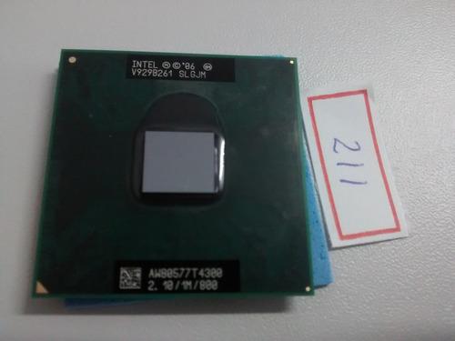 processador intel v929b261 slgjm