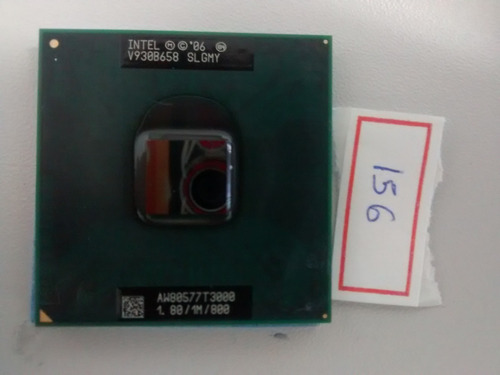 processador intel v930b658 slgmy