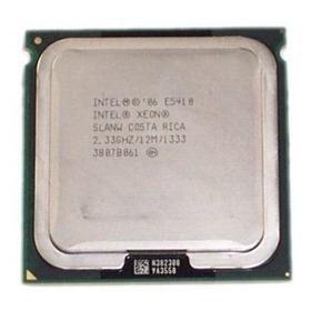 Processador Intel Xeon E5410  2.33ghz / 12m / Lga771 - Slanw