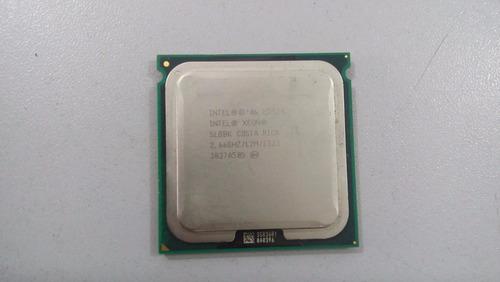 processador intel xeon e5430 slbbk- 2.66ghz /12m/1333 (0490)