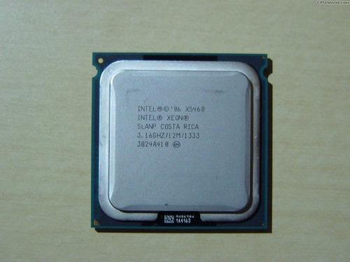 processador intel xeon x5460 3.16 ghz 12m 1333 quad-c
