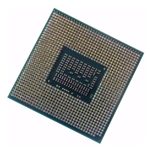 processador mobile intel core i3 -3110m - sr0n1