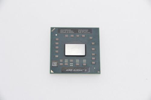 processador notebook amd athlon ii 2.00ghz amm300db022gq