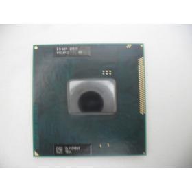 Processador Notebook Intel Core I3-2310m 2.1ghz Sr04r