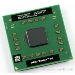 processador p/ notebook amd turion 64 tmdmk38hax4cm