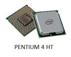 processador pentium 4 intel  3.2ghz/1m/800