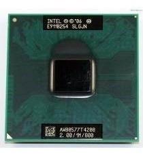 processador pentium dual core t4200 2.00 1mb 800 notebook