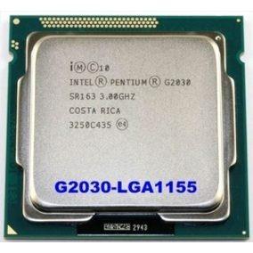 processador pentium g2030