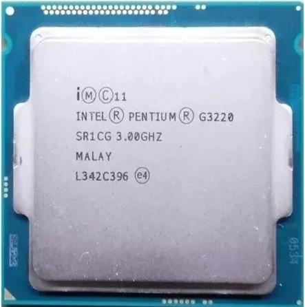 processador pentium g3220 3.0ghz socket 1150