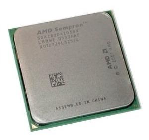 processador sempron 2800+ socket 754 - sda2800ai03bx