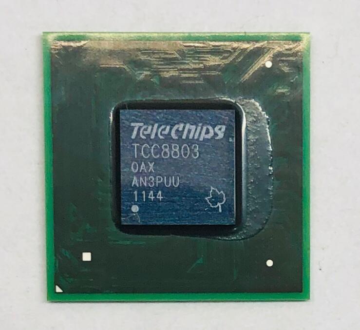 TCC8803 WINDOWS 7 64 DRIVER