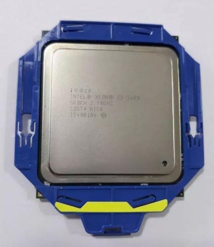 processador  xeon e5-2680 / 2.7 ghz / cache 20m / fclga2011