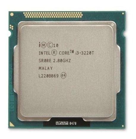 processador1155  intel core i3 3220  3.30ghz oem 3° geração