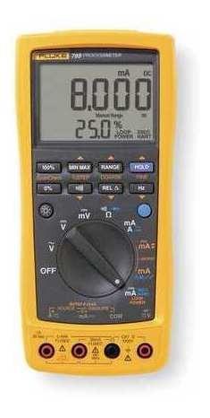 processmeter 789 fluke
