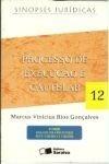 processo de execução e cautelar marcus vinicius rios 2007