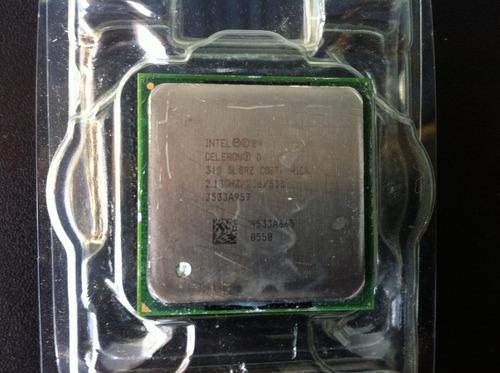 processor intel celeron d310