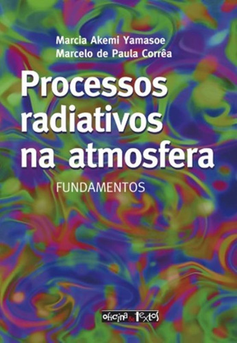 processos radiativos na atmosfera - fundamentos