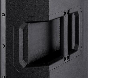 proco pro15p caja acústica activa 15 250w bluetooth + atril