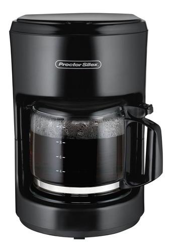 proctor silex 48351 cafetera automática 10 tazas