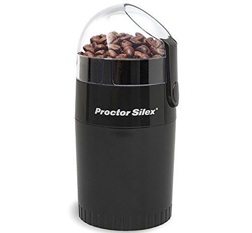 proctor silex molino molinillo café e167cyr