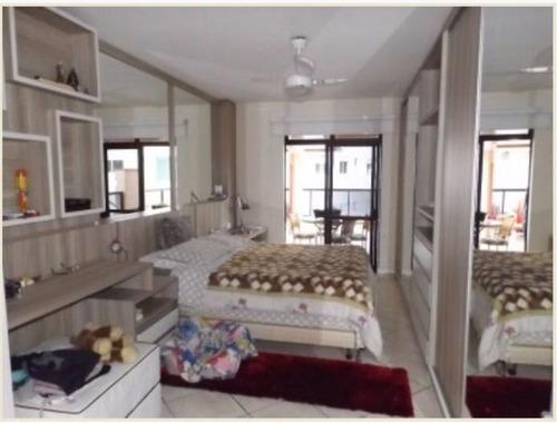 procurando conforto para sua família?apartamento pé na areia em itapema sc  - 1377