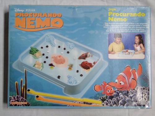 procurando nemo pesca (jogos)